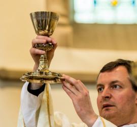 Fr Mark Swires
